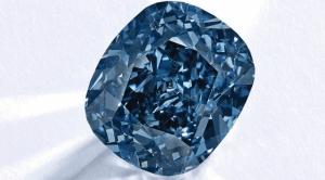 el diamante mas caro del mundo, blue moon