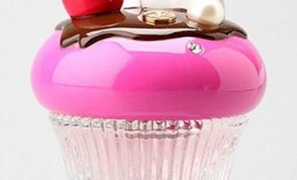 perfumes cupcakes Cherry-Cherry