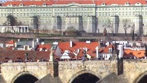 Ciudades mas románticas Praga