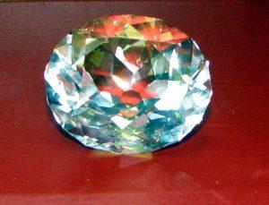 joyas malditas - diamante koh-i-noor