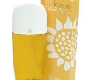perfumes de mujer Sunflowers Elizabeth Arden
