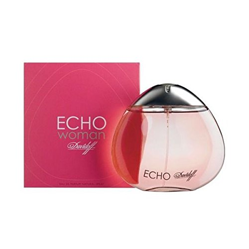 ECHO WOMAN Eau De Parfum vapo 50 ml