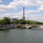 Las 5 ciudades más románticas del mundo