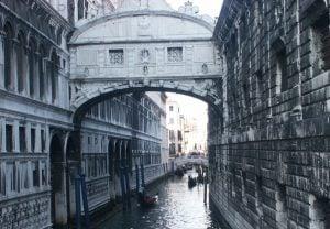 venecia ciudades romanticas