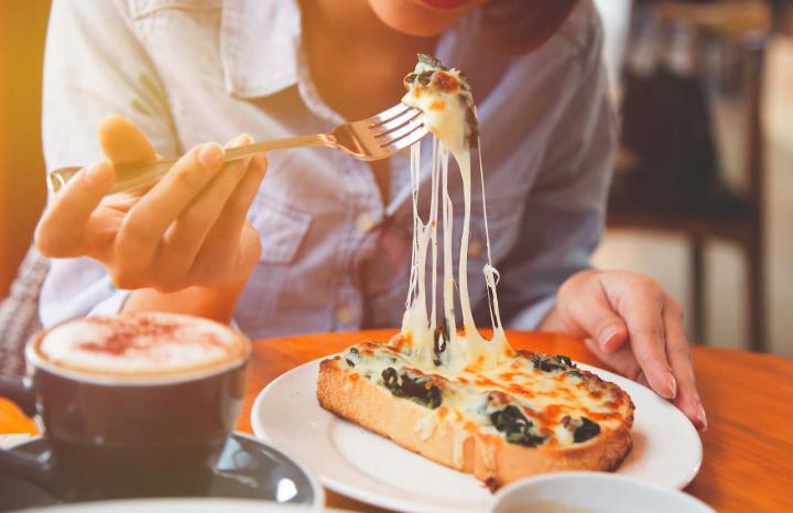 Consecuencias de comer fuera de casa