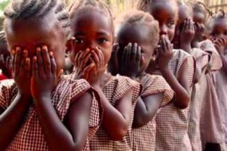 ablación o mutilación genital femenina