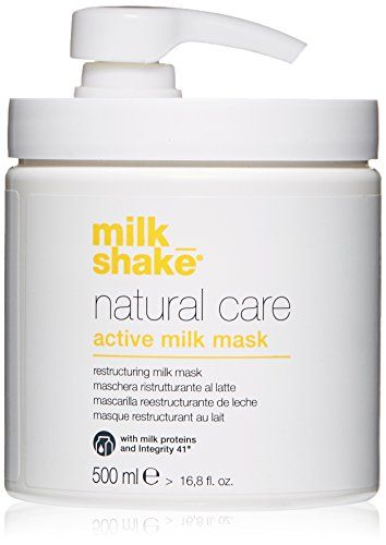 Mascarilla Natural Care Active Milk Mask 500Ml
