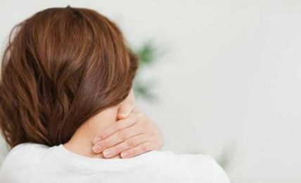Aliviar el dolor cervical urgente