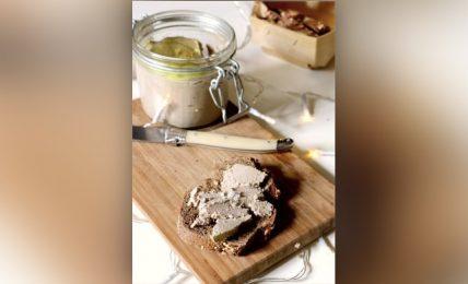 La recette de foie gras vegan qui va mettre tout le monde d'accord