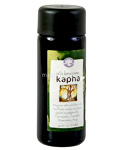 Aceite drenante de piel tipo Kapha