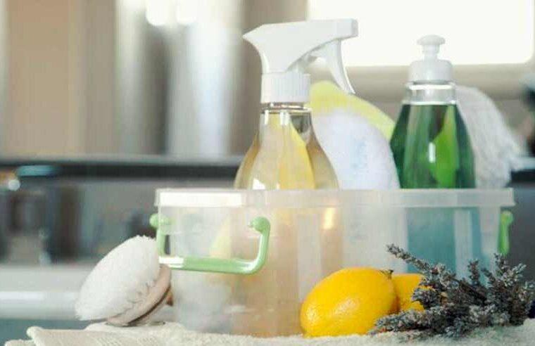 detergente casero para lavadora