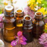 aceites esenciales para crear ambiente