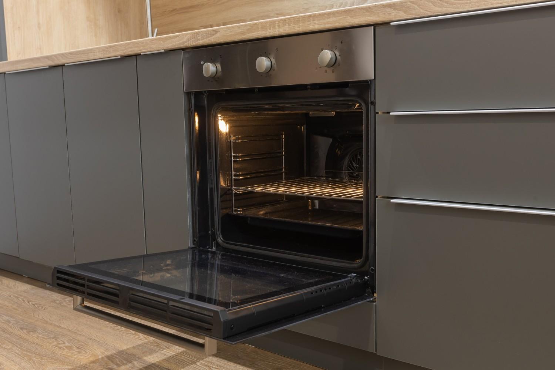 como limpiar el horno con productos naturales