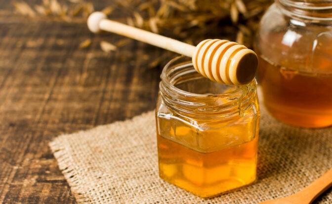 miel hidrantante para la piel