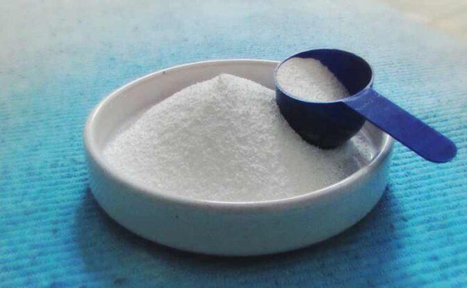 como se usa el percarbonato de sodio